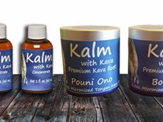 Quick Kava Sample Pack – Micronized & Instant Kava Extract