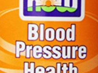 Now Foods Blood Pressure Health, Veg-Capsules, 90-Count Reviews