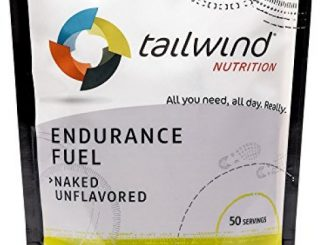Tailwind Nutrition Endurance Fuel Naked Unflavored 50 Serving
