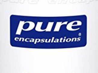 Pure Encapsulations – Emotional Wellness – Supports Mental Well-Being and Helps Moderate Occasional Stress* – 60 Capsules