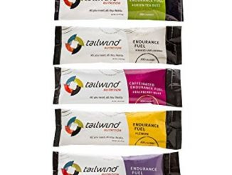 Tailwind Nutrition – 7 Stickpack Set by Tailwind Nutrition