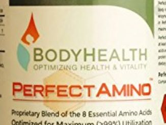 PerfectAmino, 1 Pack, 150 Tablets, All 8 Essential Amino Acids with 99% utilization