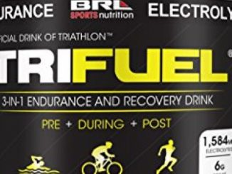 TRIFUEL 3-in-1 Endurance and Recovery Drink – formerly EnduraFuel, Wild Berry, 900 Grams Reviews