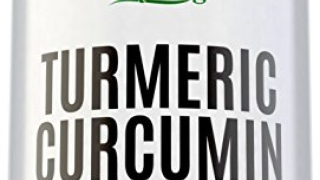 Best Turmeric Curcumin with Bioperine (Black Pepper). Antioxidant, All Natural Joint Supplement. Pain Relief & Anti-Inflammatory. Digestive Support. Promotes Skin & Cardiovascular Health.