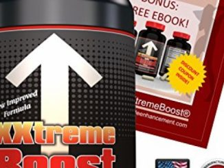 XXtremeBoost 60 Male Enhancement Pills to Increase Length Girth Sex Drive – Male Enlargement Device – Performance Enhancing Supplements – Maintain Longer Lasting Harder Erections & Potency – USA Made Reviews