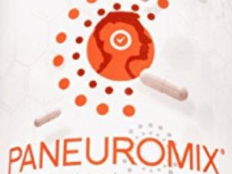 Paneuromix® – The Most Complete Nootropic – AKA NZT.2 – Straight out of European Labs – The #1 Cognitive Enhancer Available – It works like a Real Life Limitless Pill