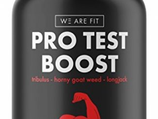 Testosterone Booster to Increase Test Levels, Natural Endurance, Energy, Strength, and Fortify Metabolism. Powerful Ingredients including Tribulus, Saw Palmetto, Hawthorn, Zinc, Minerals, 90 Capsules.