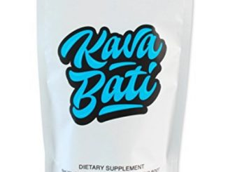Kavafied KAVA BATI powder – Noble Premium Fijian Kava Root (8oz)
