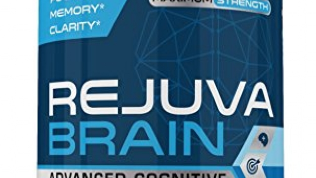 Rejuva Brain- Advanced Cognitive Support- Enriched w/ L-Glutamine & Bacopa Monnieri to Support Cognitive Health and Ability Reviews