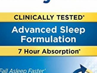Remfresh 2mg Advanced Sleep Formulation