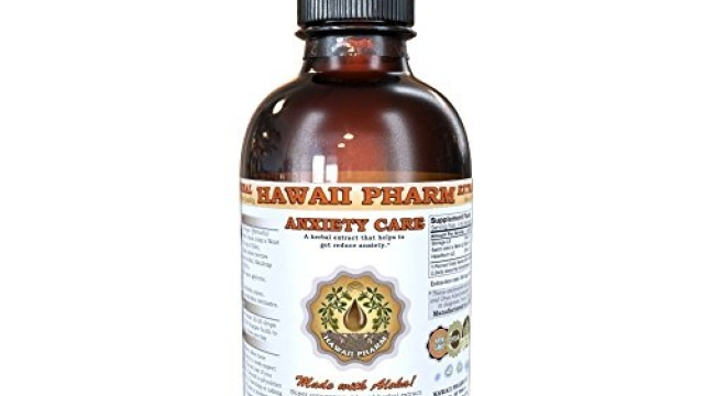 Anxiety Care Liquid Extract, Kava Kava (Piper Methysticum) Root, Valerian (Valeriana Officinalis) Root, Passion Flower (Passiflora Incarnata) Leaf Tincture Supplement 2 oz Reviews