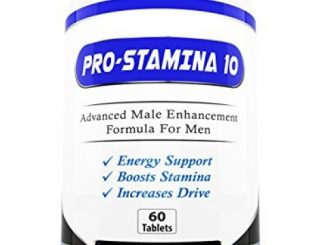 Pro-Stamina 10 Male Enhancement – Maximum Strength Enhancing Pills for Men – Improve Sexual Health and Wellness – Restore Energy and Drive Fast – Highest Quality Enhancing Products and Supplements