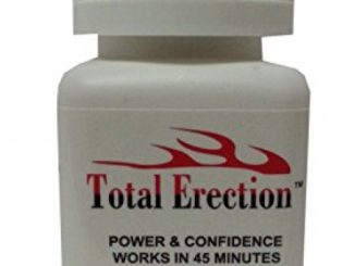 Total Erection Male Enhancement