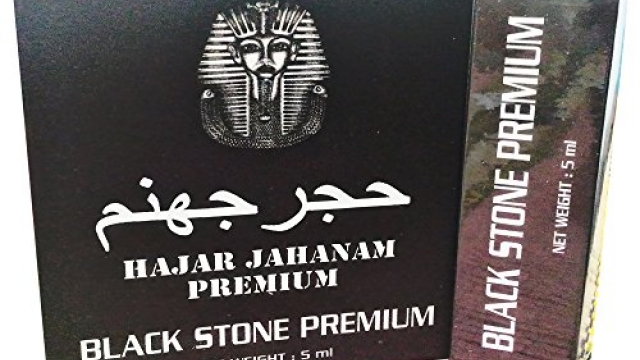 Hajar Jahanam Premium Black stone Sex Oil for Strong & Long Ejaculation Delay Help from Poor Erection