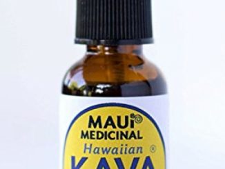 Hawaiian Kava Spray 1oz Reviews