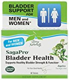 Terry Naturally SagaPro Bladder Health Support for Men and Women - 60 tablets