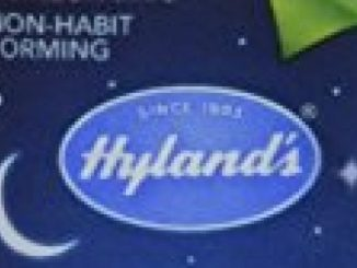 Hylands Homeopathic Calms Forte Sleep Aid Tablets, 100 Count Reviews