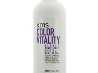 KMS California Color Vitality Blonde Conditioner, 25.3 Ounce